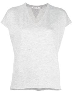 V-neck T-shirt Rag & Bone /Jean