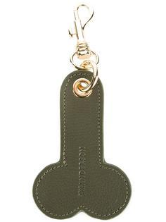"""брелок для ключей """"phallic""""  J.W.Anderson"""