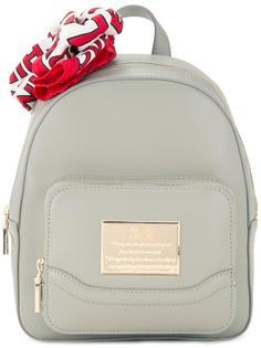 рюкзак на молнии Love Moschino