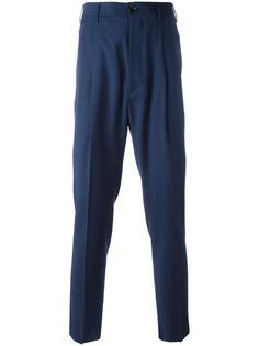 укороченные брюки Vivienne Westwood Man