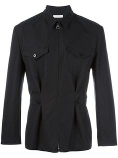 cinched waist shirt jacket J.W.Anderson