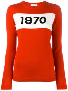 """свитер """"1970"""" Bella Freud"""