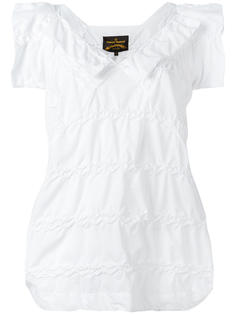 shortsleeved blouse  Vivienne Westwood Anglomania