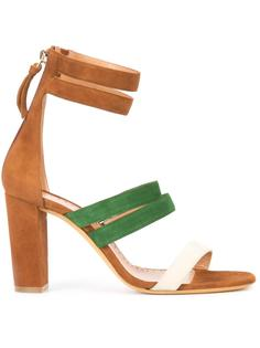 Betsy sandals  Alexa Wagner