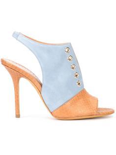 Bar sandals Alexa Wagner