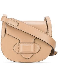 saddle crossbody bag Michael Kors