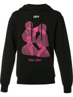 Tour 1993 hoodie  Off-White