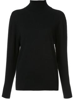 свитер-водолазка  Ryan Roche