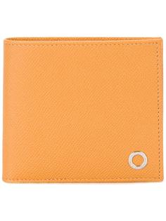 classic bi-fold wallet Bulgari