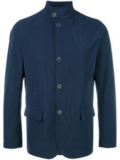 куртка на пуговицах Herno