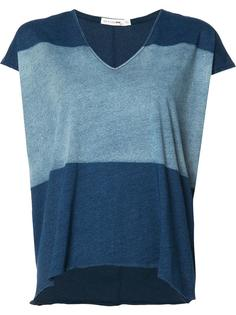 V-neck loose-fit T-shirt Rag & Bone