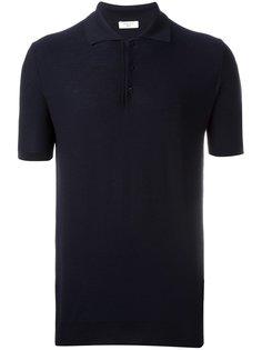 рубашка-поло с короткими рукавами Fashion Clinic Timeless