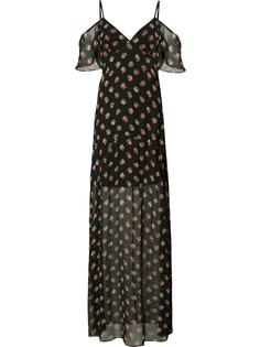 Prarie maxi dress Needle & Thread