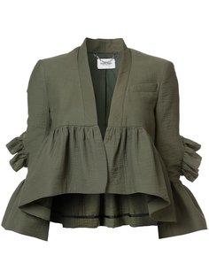 cropped jacket Rachel Comey