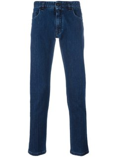 straight-leg jeans Fendi