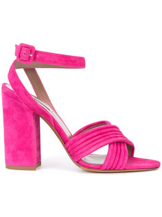 Nora cross strap sandals Tabitha Simmons