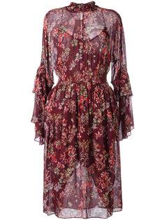 Aamito floral dress Iro