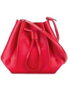 структурированная сумка-мешок  Maison Margiela