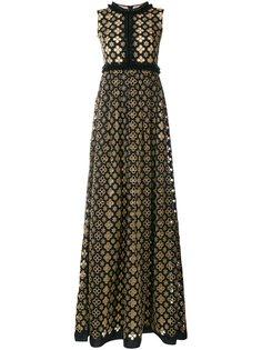 платье Penelope Huishan Zhang