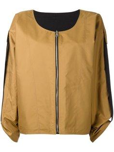 Jasmin stylised bomber jacket Nehera