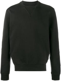 elbow patch sweatshirt Maison Margiela