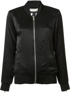classic bomber jacket Ksubi