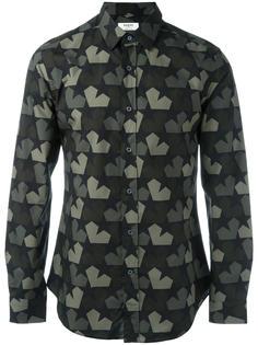камуфляжная рубашка Ports 1961