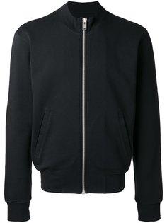 zip front sweatshirt Maison Margiela