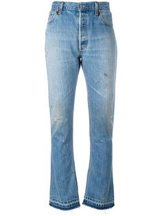 Elsa bootcut jeans  Re/Done