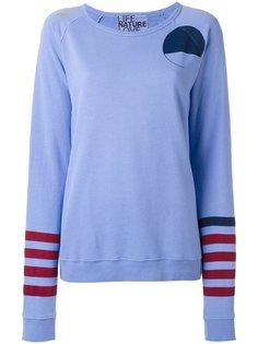 multi print sweatshirt Freecity