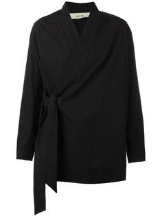 куртка с запахом  Damir Doma