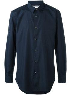 plain shirt Comme Des Garçons Shirt