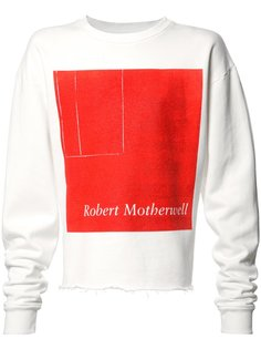 Robert Motherwell sweatshirt  Enfants Riches Deprimes
