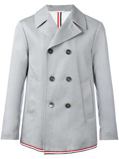 double breasted blazer Thom Browne