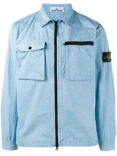 куртка с карманами Stone Island