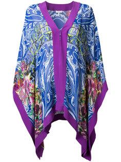 пляжное платье с узором Etro