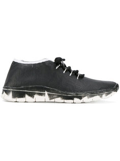 кеды Luxury Runner Maison Margiela