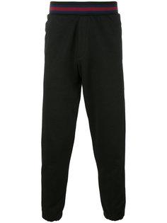 side stripe track pants  McQ Alexander McQueen