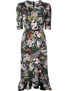 платье Lucy  Erdem