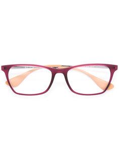 очки в квадратной оправе Ray-Ban