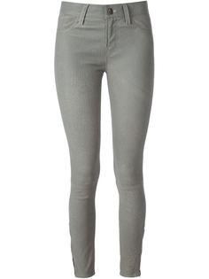 узкие брюки J Brand