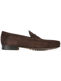 classic penny loafers Tods