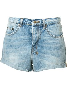 denim shorts Ksubi