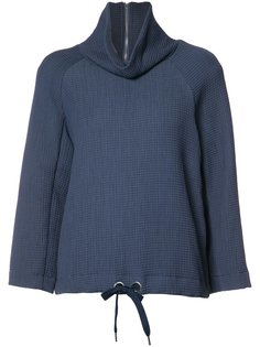 high neck sweatshirt  Rodebjer