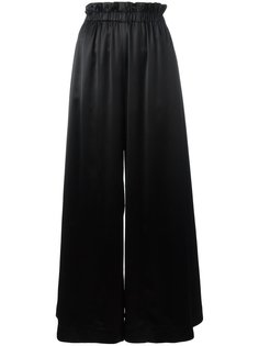 wide leg trousers Fendi