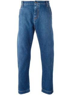 джинсы свободного кроя Ports 1961