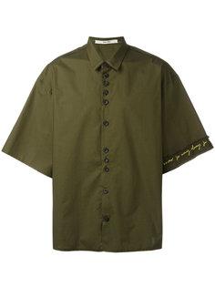 свободная рубашка  Damir Doma