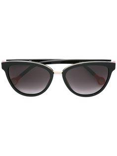 солнцезащитные очки с круглой оправой Carolina Herrera