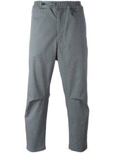 свободные брюки  Oamc