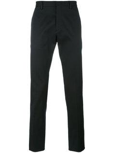 классические брюки-чинос Paul Smith